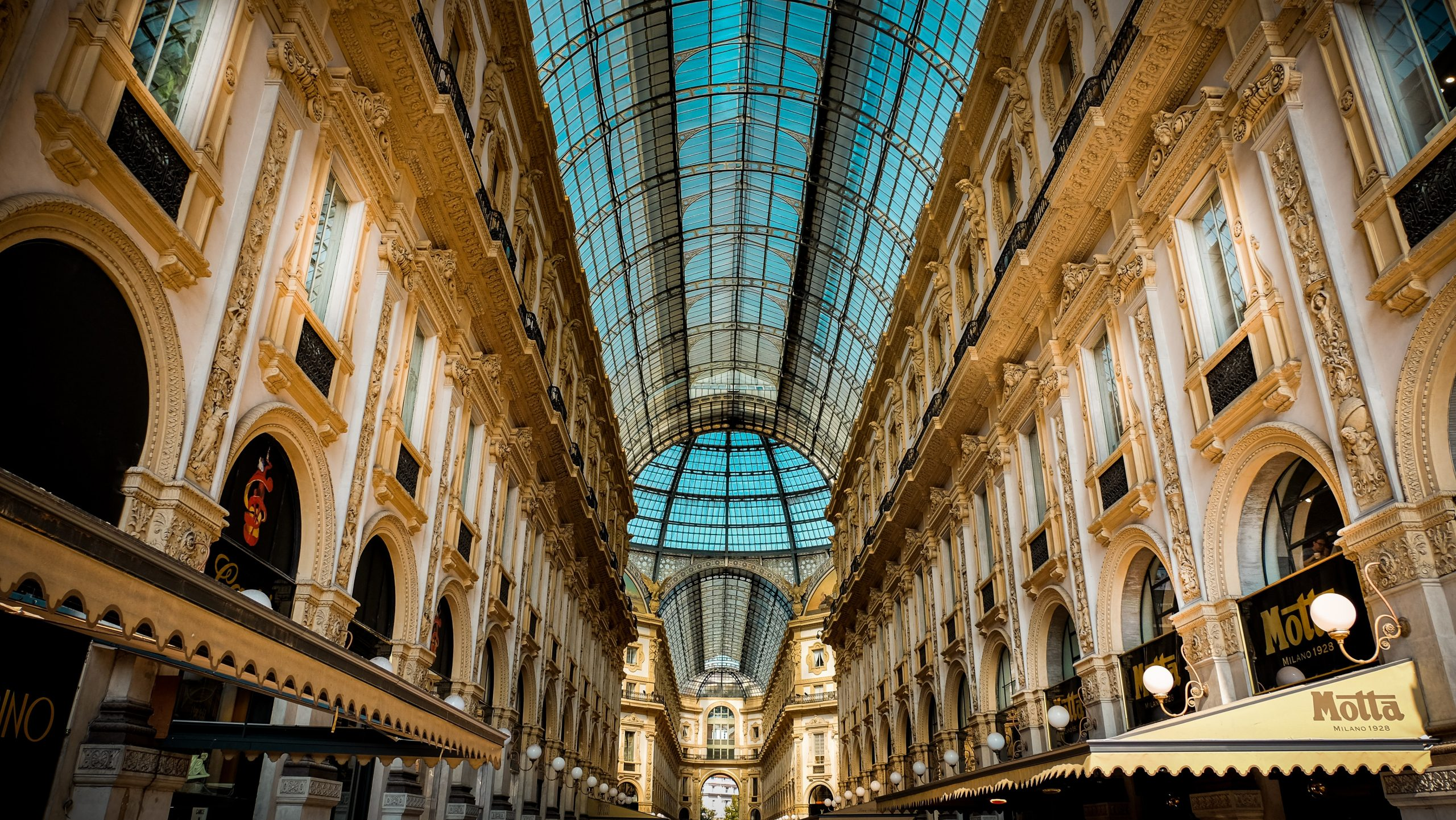 Como und Mailand Blogbreitag von Lydia Beck