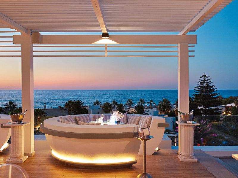 GRECOTEL CRETA PALACE - Reisen Sie ans Meer nach Ibiza
