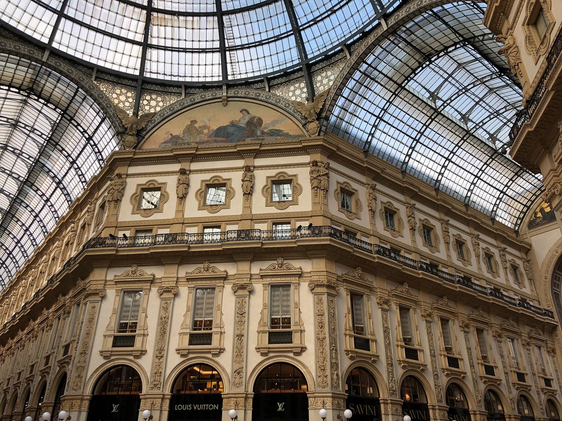Mailand Reisen und reiseblog