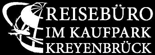 Logo Reisebüro im Kaufpark Kreyenbrück